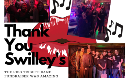 Swilley's hosts an ESPCA Rock and Roll Over Kiss Tribute Band Fundraiser