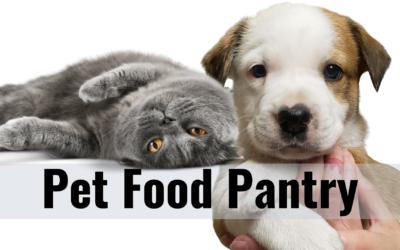 Food Pantry and Distribution